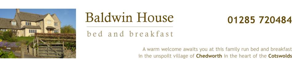 Baldwin House